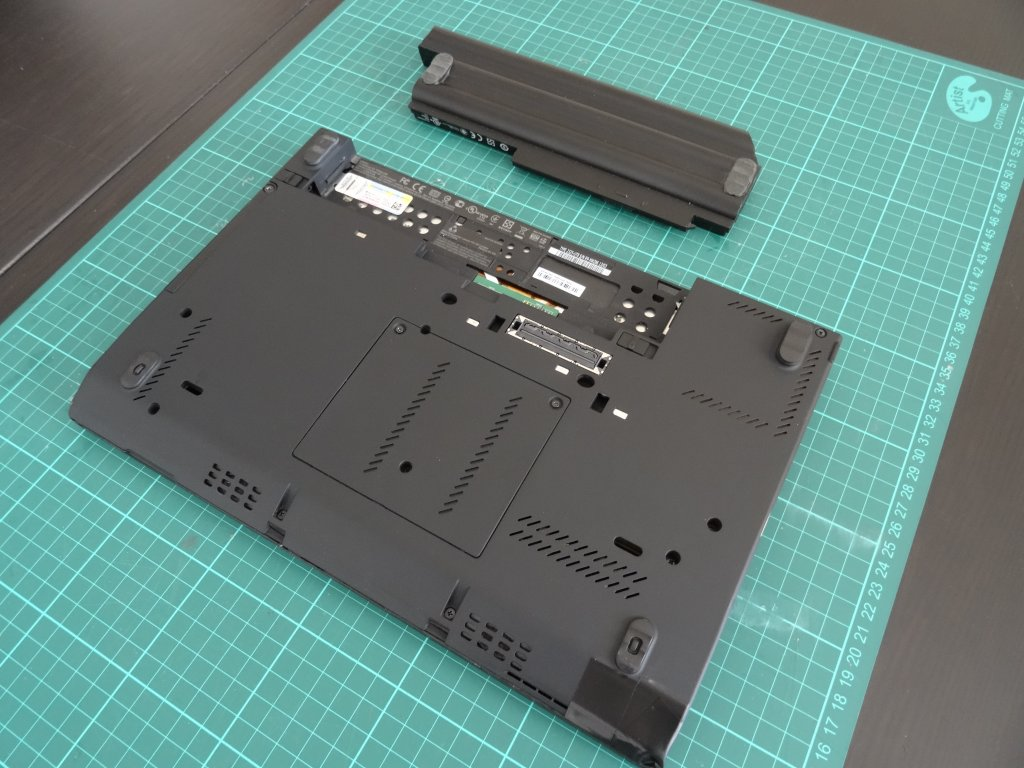 Thinkpad x230 Batterie