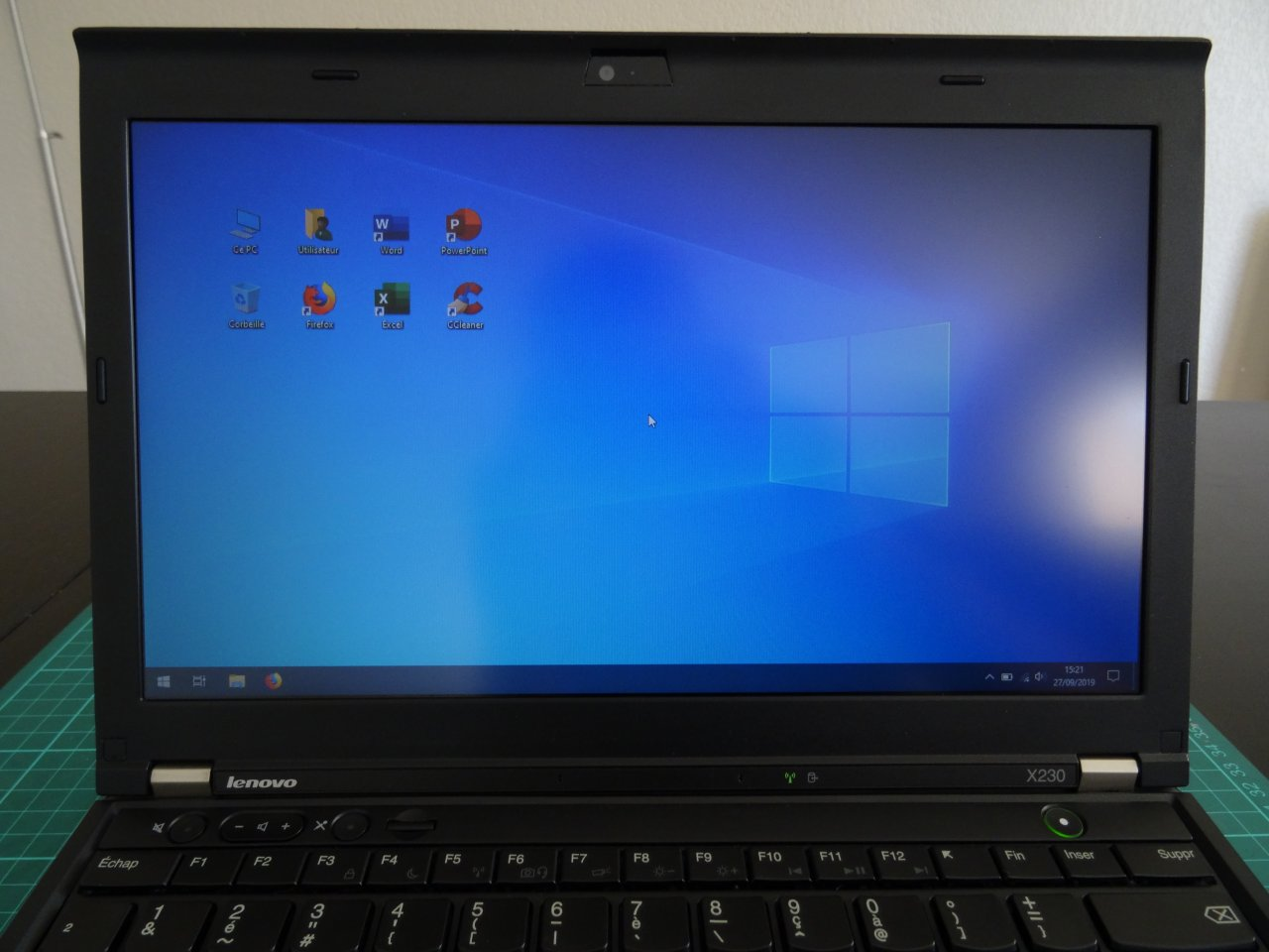Thinkpad x230 Dalle TN