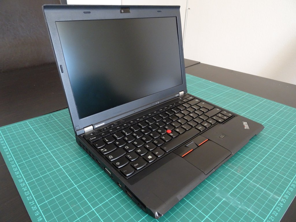 Thinkpad x230 Restauré